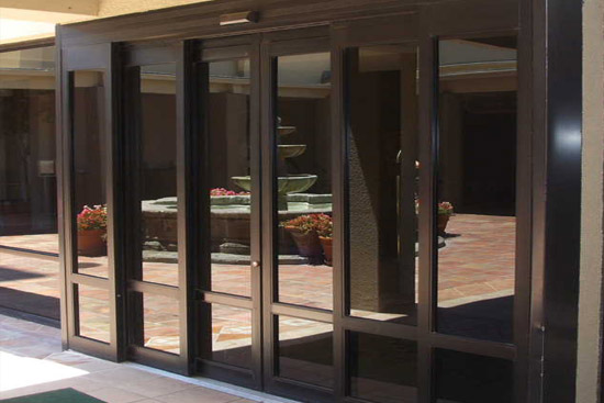 Advanced Door Is A Midsize Commercial Automatic Door Company That Services  The South Texas Region. From Austin To The Rio Grande Valley, ADC  Specializes In ...